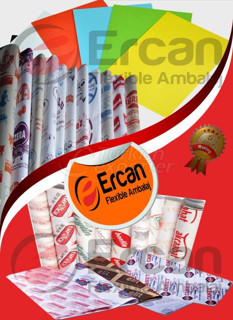 PAPER PRODUCTS PACKAGING