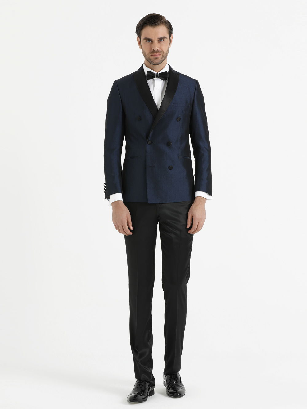 Slim Fit Groom_s Suit 33202116C008