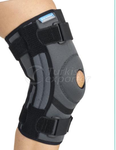 F-6015 Knee Support With Flexible S