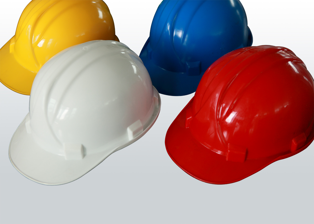 Occupational Safety Equipments