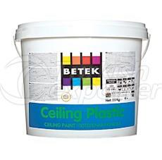 Ceiling Plastic