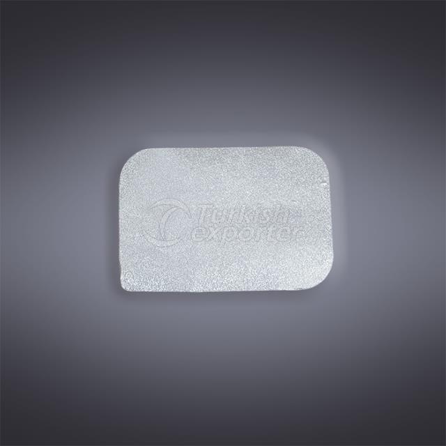 Aluminum Foils PP-83X122