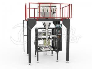 Antepfıstığı Paketleme Makinesi