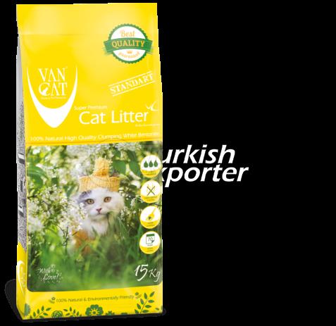 Cat Litter  -Standart