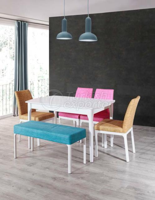 M-105 S-121-4 Kitchen Furniture
