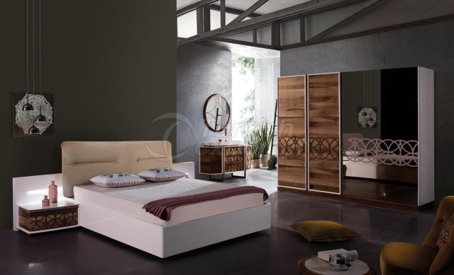 Bedroom Suite Lena