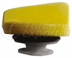 ENGINE OIL COVER