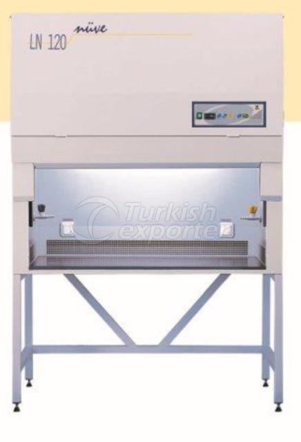 LN 090-120 Air Cabinet