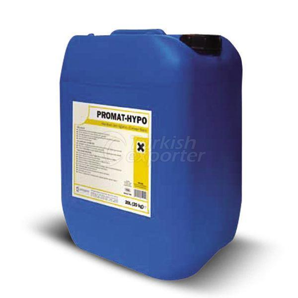 Auxiliary Washing Products-Promat Hypo