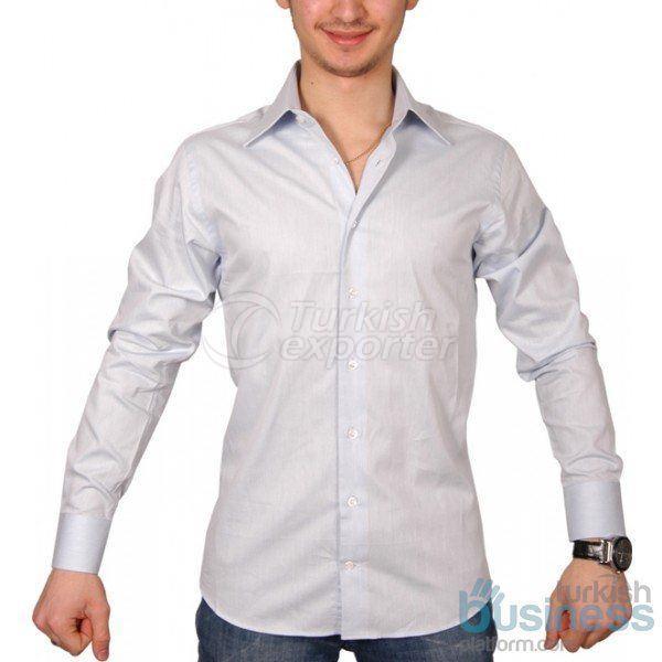 Ibiza Shirt Man