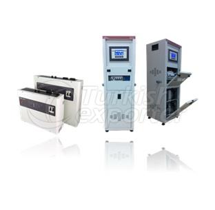 AC-DC Back-Up Power Systems