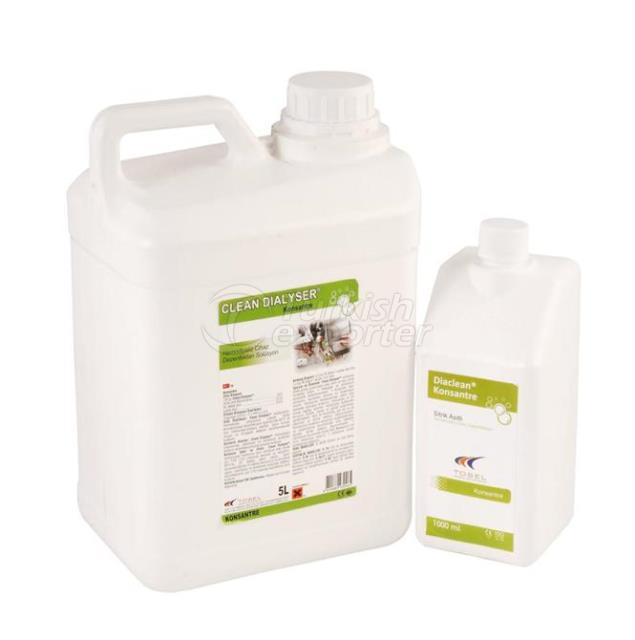 Diaclean Concentrated Solution