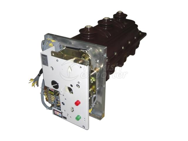 SF Gas Load Break Switch