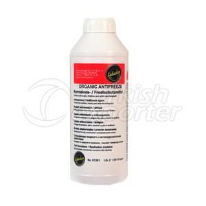 Organic Antifreeze