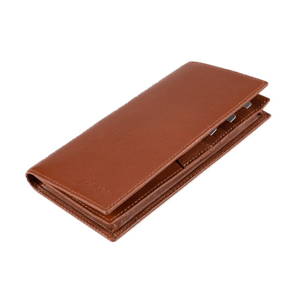 Leather Wallet 1593