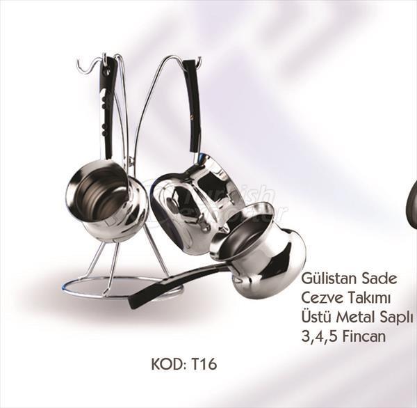 Gulistan Coffee Pot Sets T16