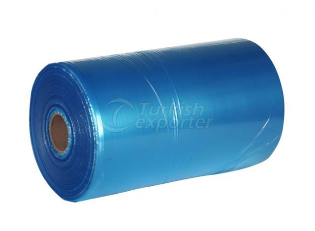 Films en rouleau de polyéthylène (PE)