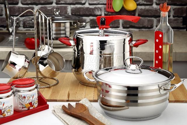 Cookware 3362