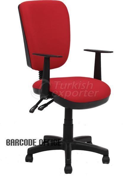 Chaises de bureau Yagi