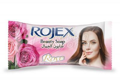 Rose Rojex Flowpack 125gr
