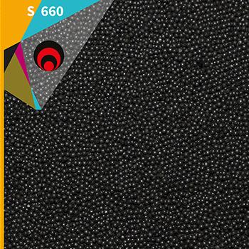 Steel Granule S 660