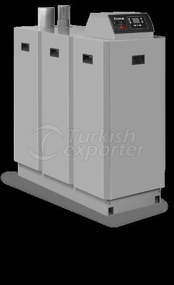 Chaudière à condensation au sol ONGAS 300