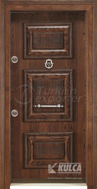 Z-9038 (الحصري الباب الصلب)