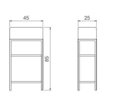 Bathroom, bathroom cabinet, bathroom furniture