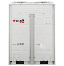 Variable Refrigerant Systems
