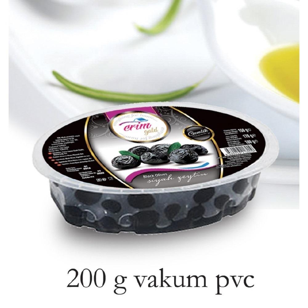 Black Olive 200 Gr