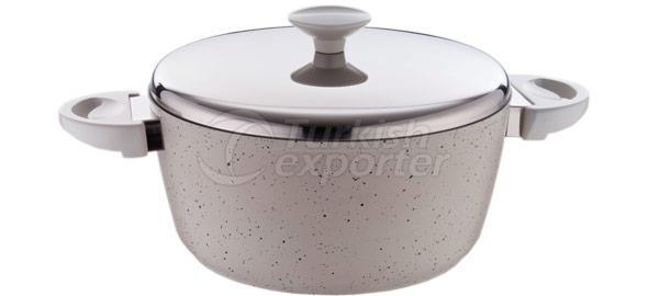Caramel Deep Cookware