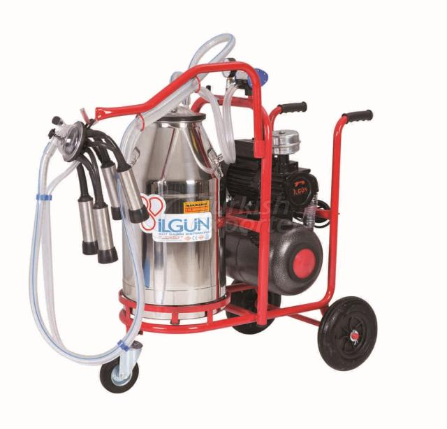 Milking Machines VT1 -3T