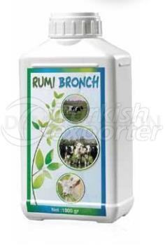 Rumi Bronch