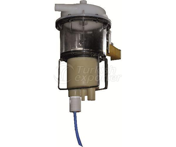 Milk Meter EMM-02