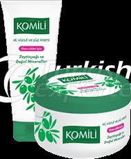 Crème Komili