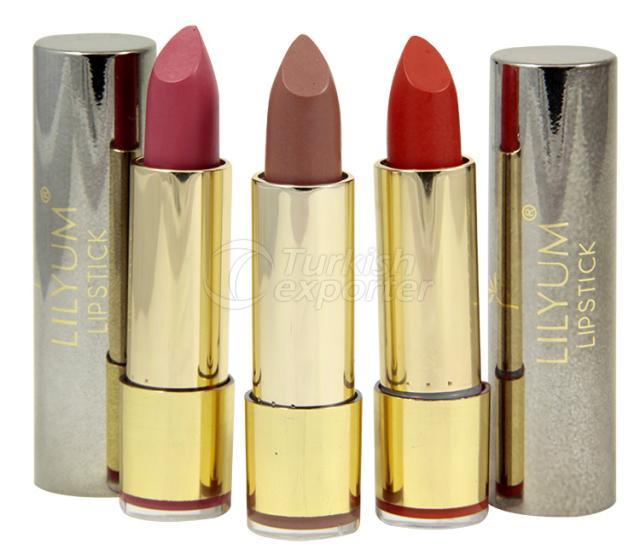 Lipstick Lilyum
