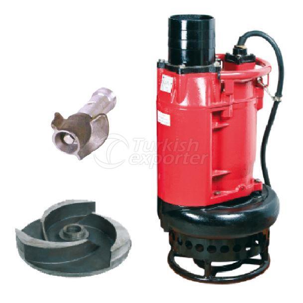 KBZ Industrial Mud Pump