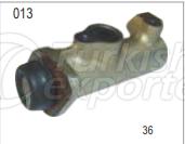Various Brake Systems  -013
