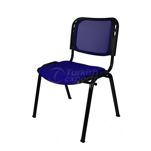 Cadeiras da sala de espera FORMULÁRIO