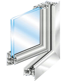 Thermal Insulating Profile