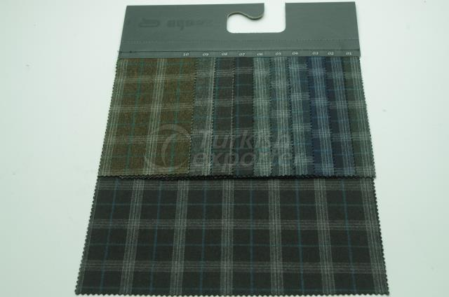 A-CN 002 -2 Polyviscose fabric for Jacket