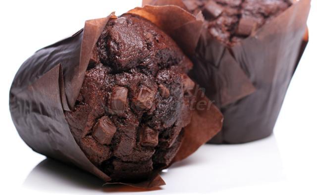 Muffin Cake Mix