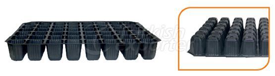 48-Eyed Seedling Tray