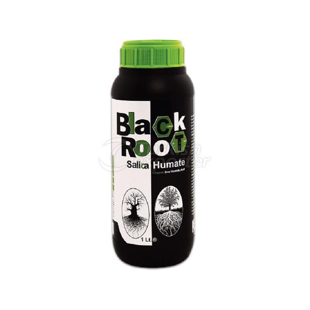 Black Root Salica Humate