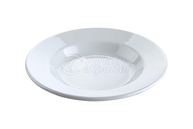 21 cm Deep Plate