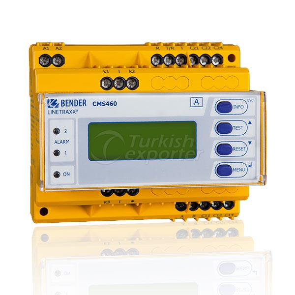 Bender CM Series Current Monitoring Devices