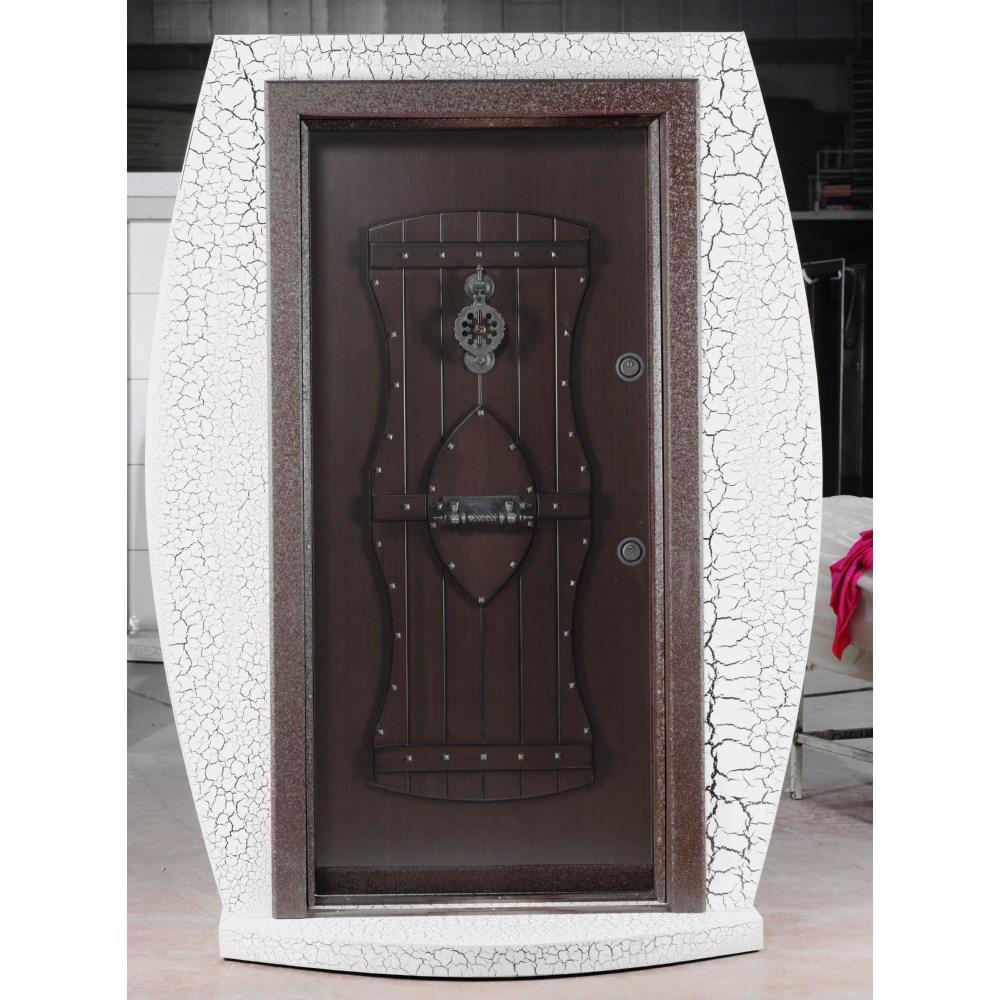 Steel Doors G1-K-824