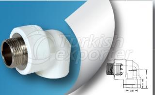 PPRC Male Adaptor