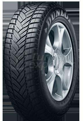Dunlop-Grandtrek WT M3