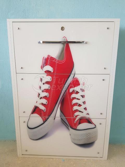 Shoe Cabinet AYB-002